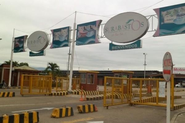 Hoy se inaugura oficina del Banco Agrario en Surabastos