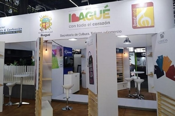 10 empresarios textiles ibaguereños participarán en Colombiamoda