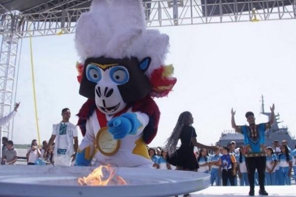 El Huila presente en los Juegos Centroamericanos y del Caribe 2018