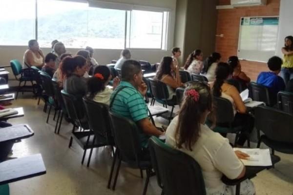 En Ibagué 115 microempresarios iniciaron proceso de formación con el SENA
