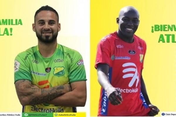 El Atlético Huila se sigue preparando para la Liga II
