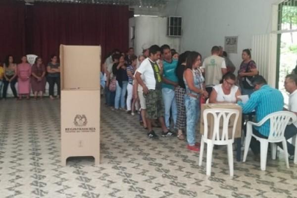 Elegidos los 14 Jueces de Paz y Reconsideración de Ibagué