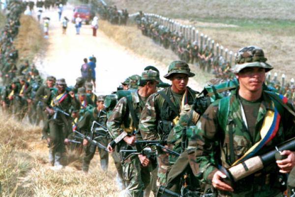 Les presentamos el ABC de la Política de Reincorporación a excombatientes de las FARC