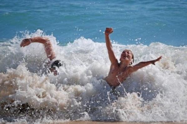 En vacaciones, como evitar el dolor de oído