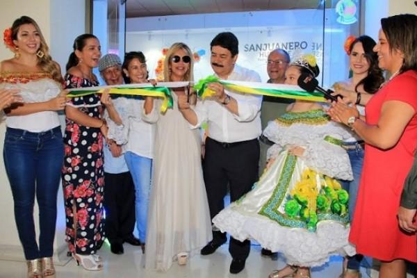 Después de dos años de cerrado se reabrió el Museo del Sanjuanero