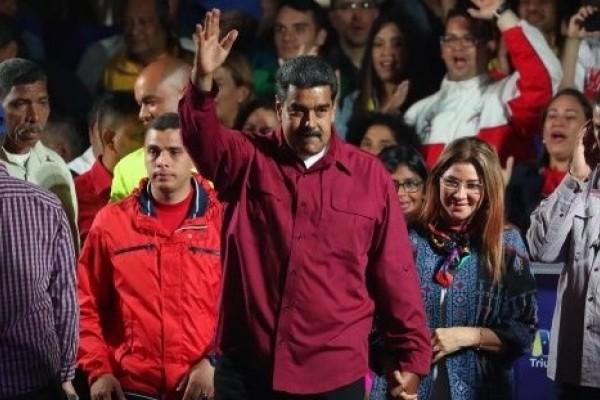Resultados Electorales en Venezuela, recibieron el No Reconocimiento por parte de 14 Países de la Región