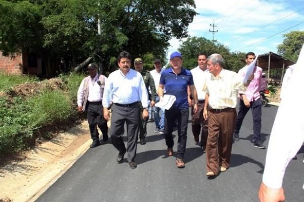 Carretera Neiva-Tello-Baraya tendrá un nuevo aire de 4.500 millones de pesos