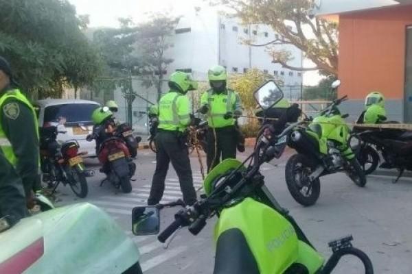 El de madres, un fin de semana de mucho trabajo para la Policía