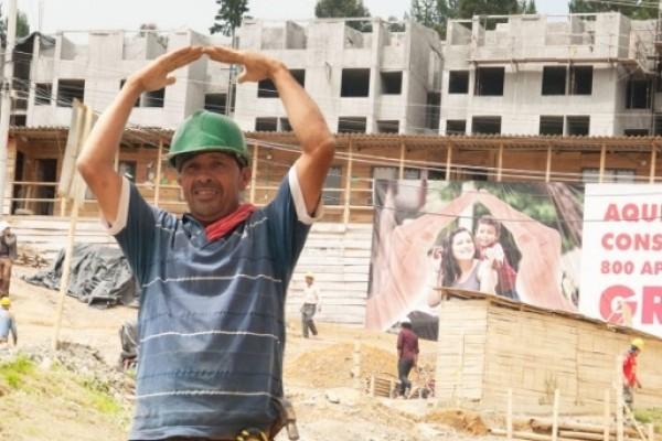En el ojo de huracán beneficiarios de Vivienda gratis
