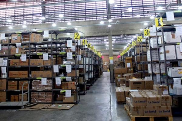 La Fiscalía y el INVIMA decomisaron tonelada y media de medicamentos falsos y descompuestos