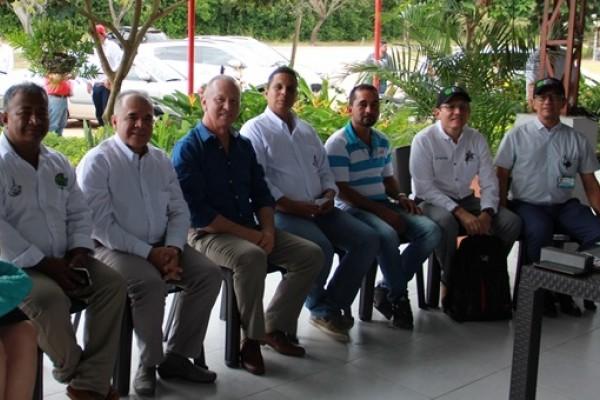 3er Encuentro de Integración Cafetera se realizará en el municipio de Hobo