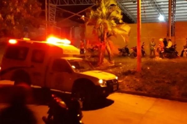 Un muerto y dos heridos en Timaná