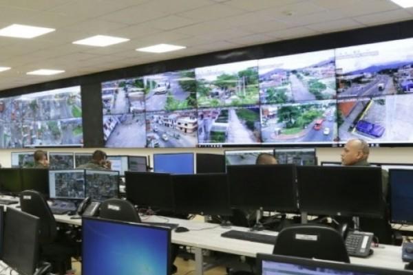 200 nuevas cámaras se integran a la seguridad de Ibagué