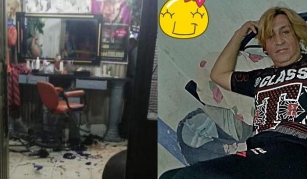 De siete puñaladas asesinaron a integrante LGTBI