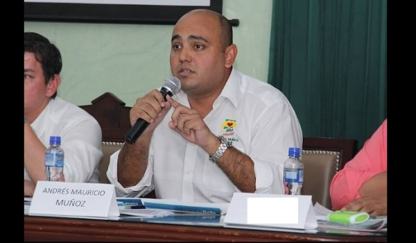 Designado nuevo alcalde encargado para El Agrado