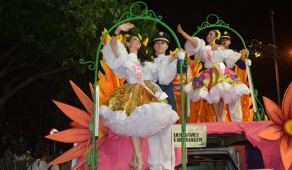 Se suspende el desfile nocturno de las festividades de San Pedro en Neiva