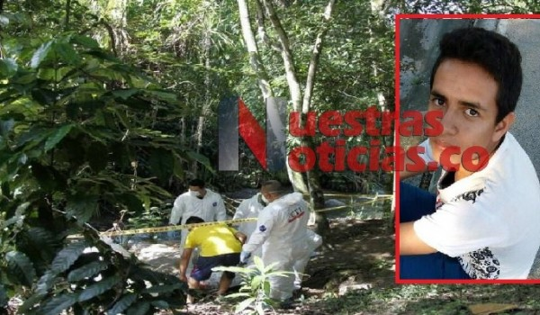 Asesinado de varias puñaladas en La Argentina