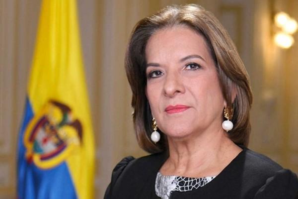 Colombia tiene la primer Procuradora en su historia