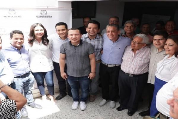 Dos Concejales en Neiva, dieron positivo para Coronavirus