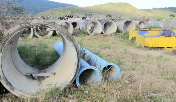 Ministro de Agricultura anuncia terminación de distrito de riego Tesalia-Paicol
