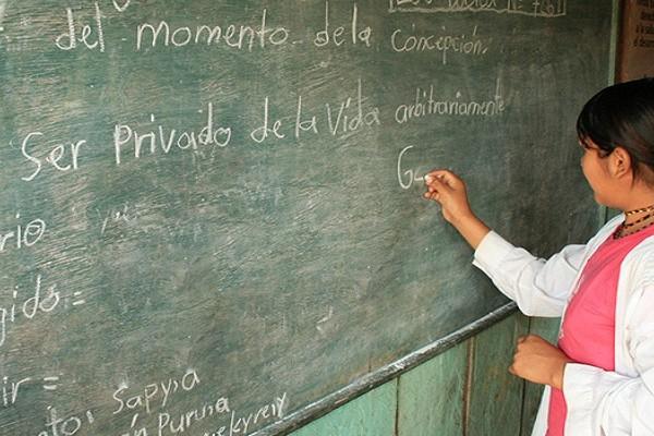 """""""Huila Crece en Alfabetización"""" recibe pre inscripciones hasta el 9 de octubre"""