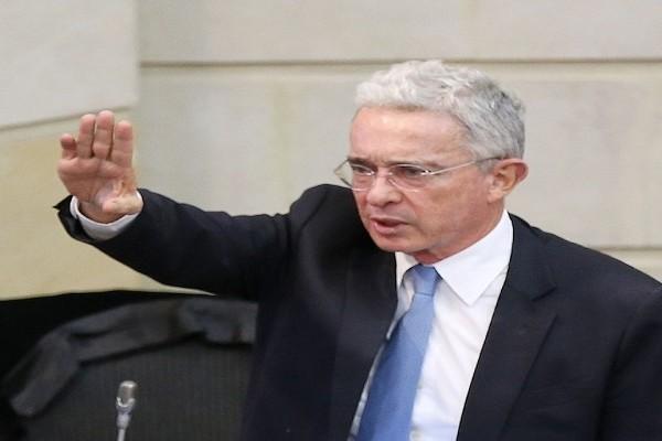 Hasta el lunes la Corte Suprema tomará una decisión sobre el Caso Uribe