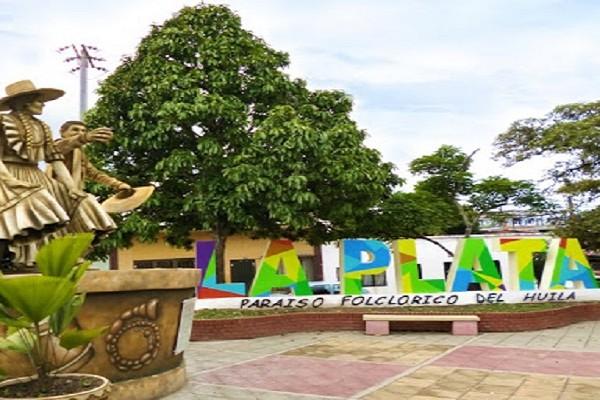 Gobernación del Huila, a través del Inderhuila, mejorará Villa deportiva de La Plata