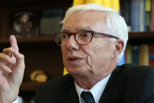El Senador Jorge Robledo se fue del Polo Democrático