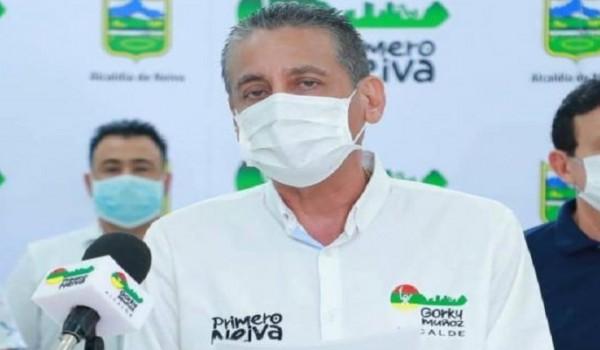 Procuraduría citó a Juicio Disciplinario al Alcalde de Neiva