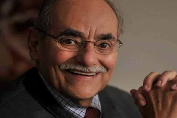 Confirman muerte de Horacio Serpa, reconocido político Liberal