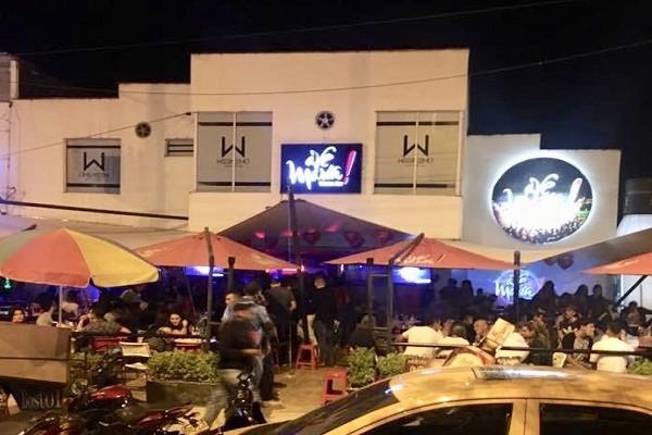 No hay fecha definida para reapertura de bares y discotecas en Pitalito