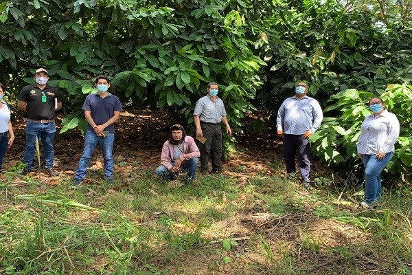 14 mil millones de pesos gestionó la Gobernación del Huila para proyectos agroindustriales de Café y Cacao
