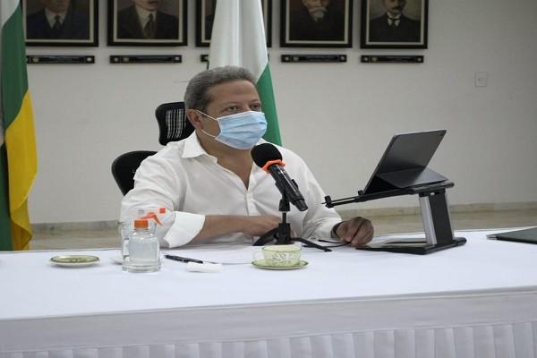 Gobernador del Huila rindió cuentas