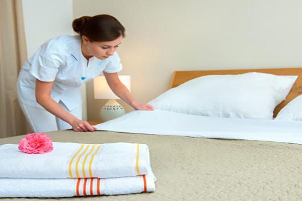 Sector Hotelero preparado en el Huila