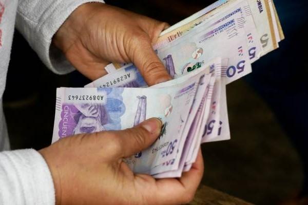 CUT Huila rechaza el aumento del salario