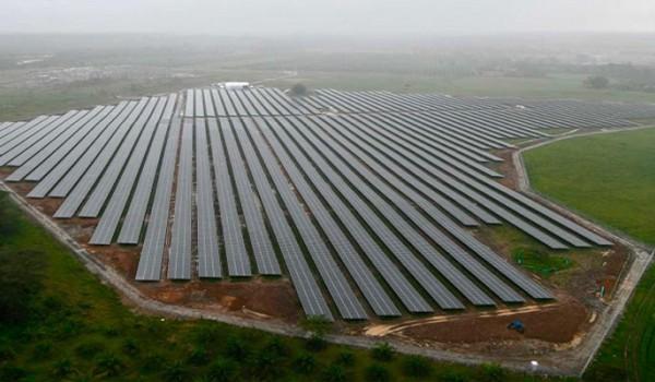 Ecopetrol desarrollará seis nuevos parques solares