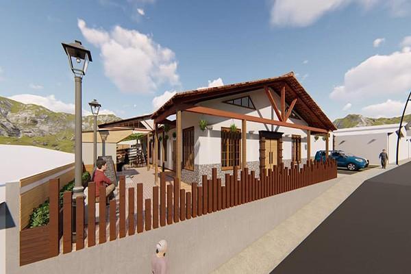 La Casa del Café en Nátaga
