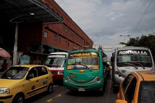 Estudiantes Universitarios proponen una tarifa diferencial de transporte público