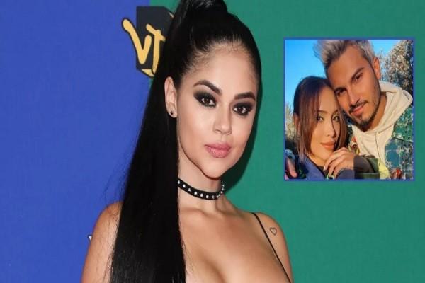 Pipe Bueno aclara que no tuvo romance con La Segura