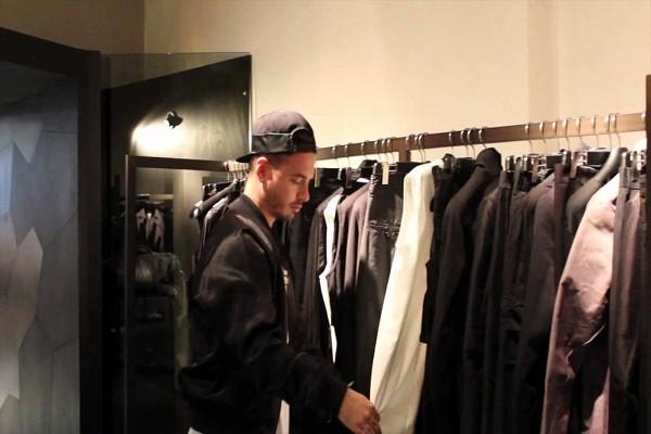 J Balvin lanzó su nueva colección de ropa
