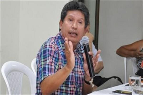 Emiten fallo condenatorio contra Armando Ariza