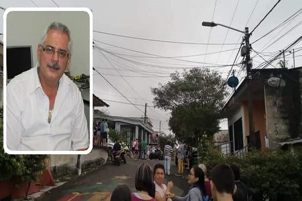 Exgobernador del Caquetá fue asesinado