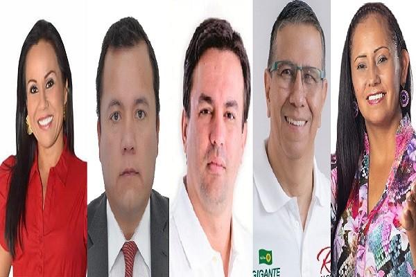 Avanzan procesos de revocatorias para cinco Alcaldes en el Huila