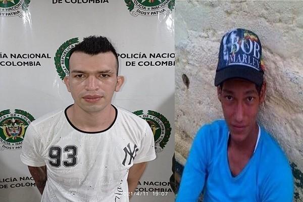 Condenado a 11 años de cárcel por homicidio en Campoalegre
