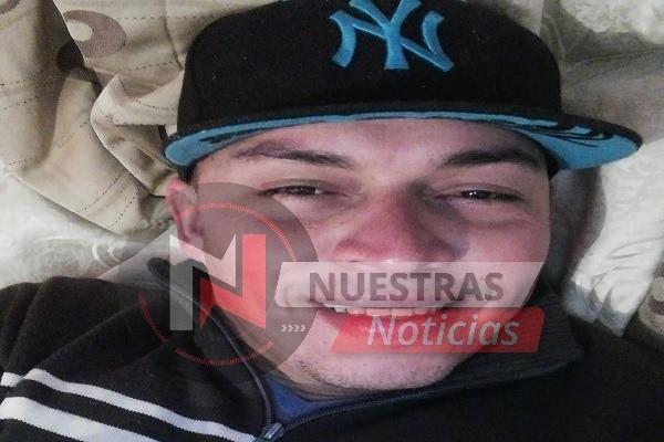 Venezolano fue asesinado en Acevedo