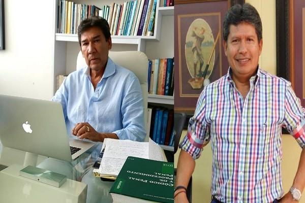Condena contra Armando Ariza es ilegal