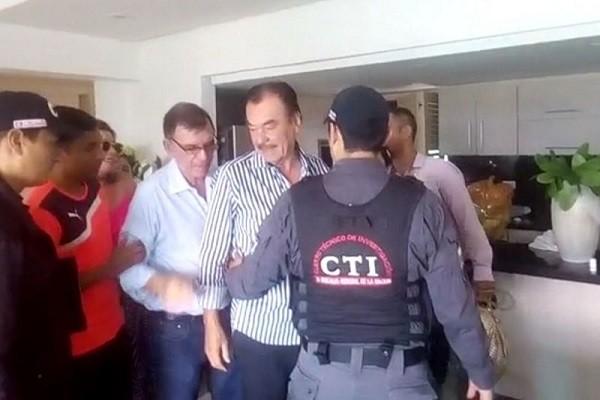 """""""Gan Gan"""" investigado por abusar de una menor en Neiva"""