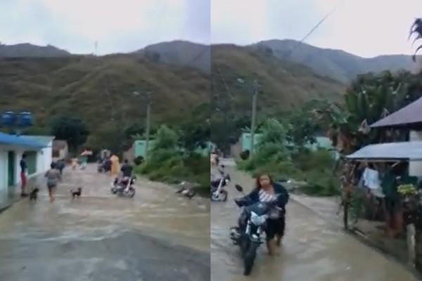 Lluvias prenden las alarmas por crecientes en el Huila