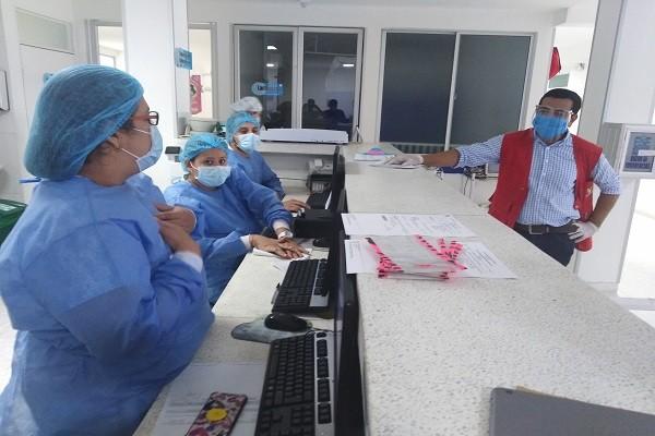 Personería de Neiva insiste en diálogo entre médicos y la Administración Municipal