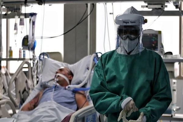 Hospital Universitario en alerta por desabastecimiento de oxígeno medicinal